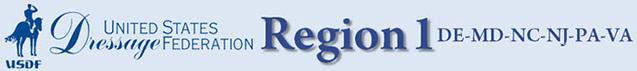 USDF Region 1